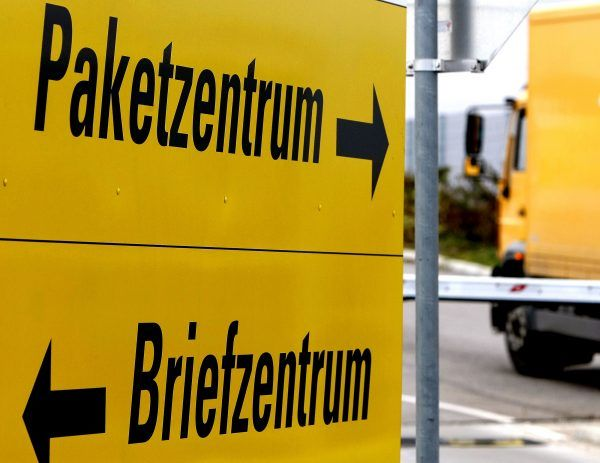 Das geplante Postverteilerzentrum in Langenzersdorf sorgt für Unmut in der Bevölkerung.