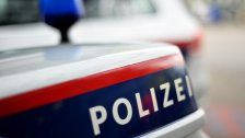 Autodieb sprang aus Polizeiinspektion