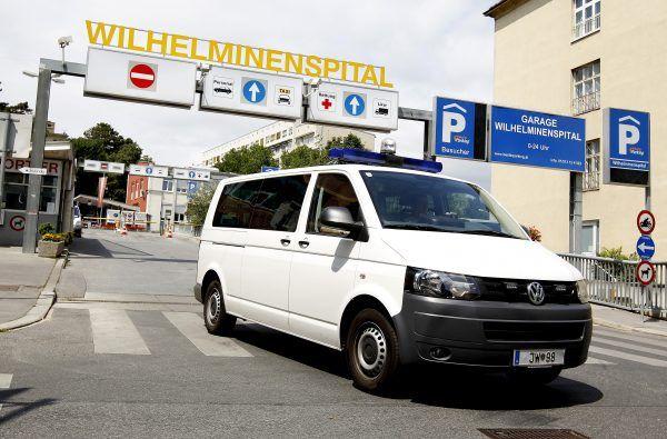 Eine medizinische Innovation wartet nun im Wilhelminenspital