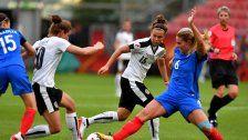 Frauen-Nationalteam bekommt eigene Hymne