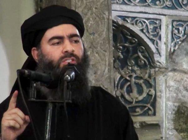 Russisches Militär hatte Mitte Juni über möglichen Tod Baghdadis berichtet.