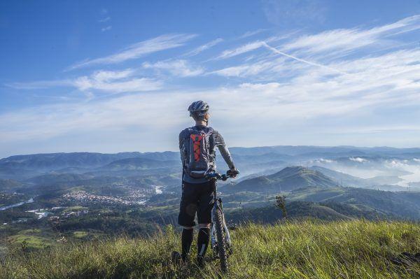 Die besten Mountainbike-Trials rund um Wien