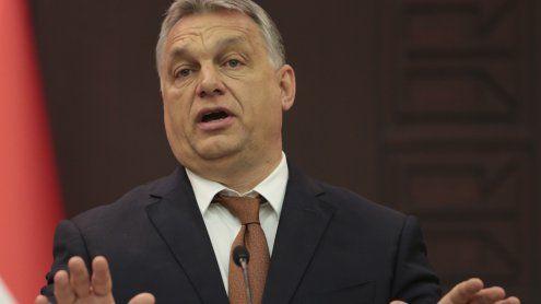"""Ungarn wittert Geheimplan zur """"Zerstörung nationaler Identität"""""""