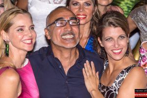 Styling for Success - Fashion Show Party 2017 by Susanne Hoffmann - Modeshow von Maurizio Giambra - 30.06.2017