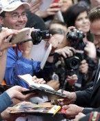 Schwarzenegger und Hollywood: Eine eigene Welt kreiert