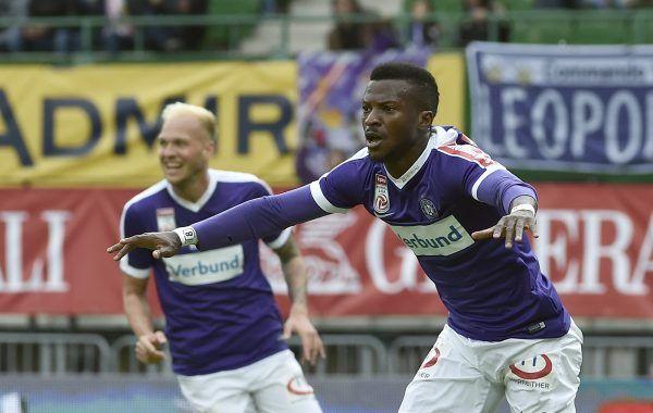 Auf diesen Gegner trifft Austria Wien in der Eruopa League-Qualifikation.