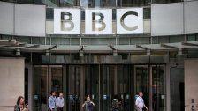 Moderator bei BBC - Gehalt bis zu 2,5 Mio.
