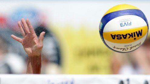 ÖVV-Duos müssen für eine WM-Medaille über sich hinauswachsen