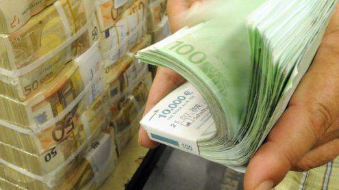 Österreich wies im ersten Quartal 2017 einen Budgetüberschuss auf