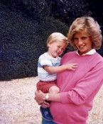 """""""Es verfolgt mich bis heute"""" Harry & William über ihr letztes Telefonat mit Diana"""