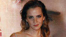 Finderlohn für verlorene Ringe von Emma Watson