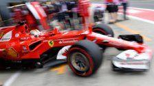 Liveticker: Wer holt die Pole in Silverstone?