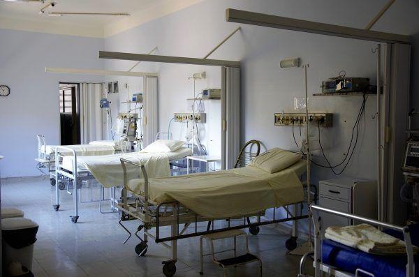 Gangbetten in Wiener Krankenhäusern sorgen erneut für Unmut.