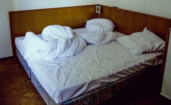 Entspricht das Hotelzimmer nicht den Erwartungen, kann man eventuell Reisemängel geltend machen