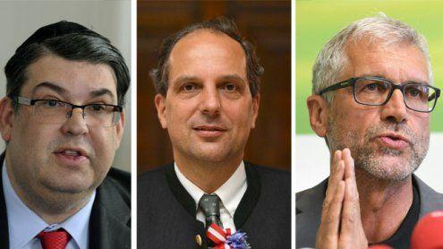 Angebliche antisemitische Sager von FPÖ-Politiker bringen Wirbel