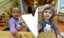 Gemeinden zweifeln an zweitem Kindergartenjahr