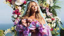 Beyoncé zeigt erstmals ihre Twins Sir & Rumi!