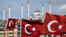 Reisehinweise für die Türkei wurden angepasst