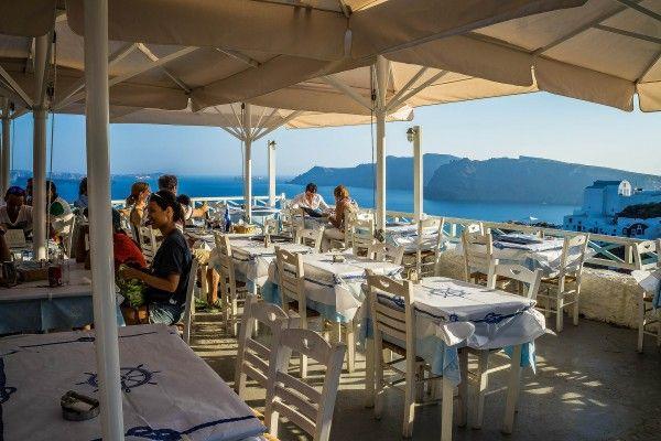 Geht man im Urlaub essen, kommt es nicht selten zu Verständigungsproblemen
