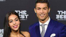 Jetzt offiziell: Ronaldo-Freundin ist schwanger