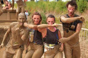 X Cross Run mountain: 1x2 Tickets gewinnen