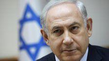 Gericht: Anklage gegen Netanyahu möglich
