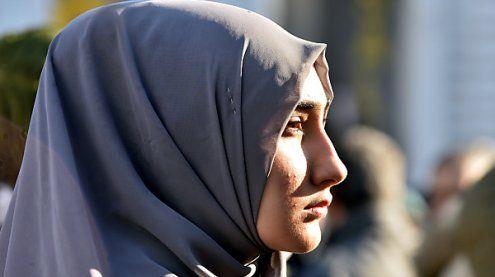 Zahl der Muslime in Österreich laut Studie nahezu verdoppelt