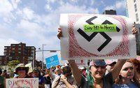 Rassismus: Tausende demonstrieren in Boston