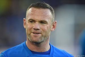 Fußball-Star Rooney beendete Nationalteam-Karriere