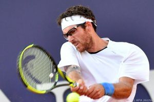 Gerald Melzer bei US Open in erster Qualifikationsrunde out