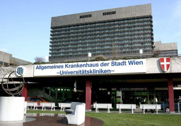 Im Wiener AKH steht ein neuer Hybrid-OP-Saal zur Verfügung