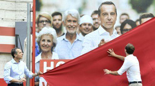 Drozda: Zeit bis zur Wahl nützen,um SP-Positionen klar zu machen