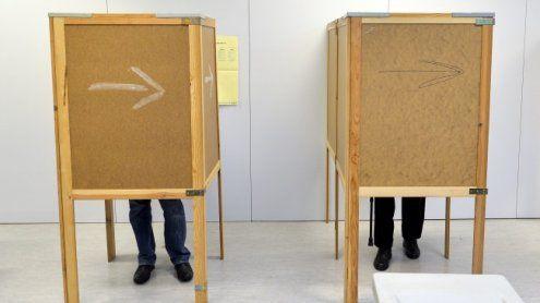Gegen Probleme bei der Wahl: Leichte Sprache für die Bürger