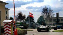 Rekrut starb nach Marsch in Horn: Erste Ergebnisse