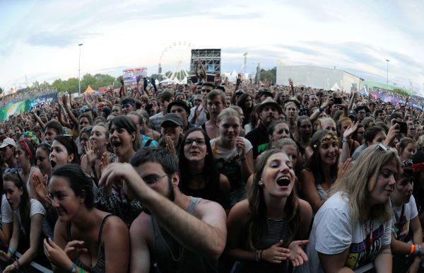 Das Frequency-Festival 2017 geht heute Nacht zu Ende.