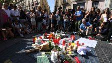 Terror in Barcelona: Ist der Attentäter bereits tot?