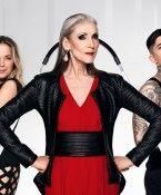 """Erste Details zu """"Austria's Next Topmodel"""": Eveline Hall übernimmt Moderation"""