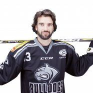 Scott Timmins komplettiert Team der Bulldogs