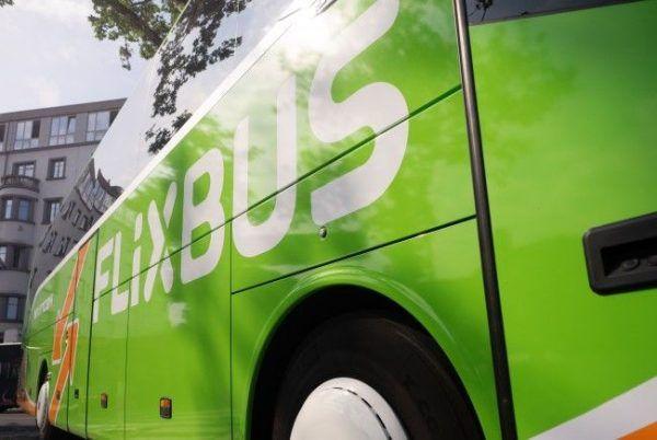 Flixbus in Österreich im Sommer mit deutlich mehr Passagieren