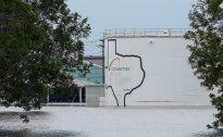 Hochwasser in Texas: Jetzt explodiert Chemie-Fabrik