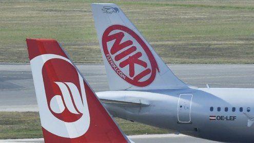 Air Berlin meldet Insolvenz an - Antrag für Niki ist nicht geplant