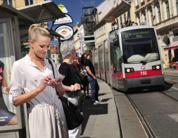 Fahrplaninformationen der Wiener Linien sind nun auf Google Maps zu finden