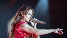 Andrea Berg gibt Wien-Konzert im Oktober 2017