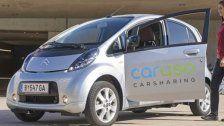 Neue VVV-Karte auf Wunsch mit Carsharing