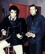 """""""Ohne Elvis hätte es keiner geschafft"""": Vor 40 Jahren starb der King"""