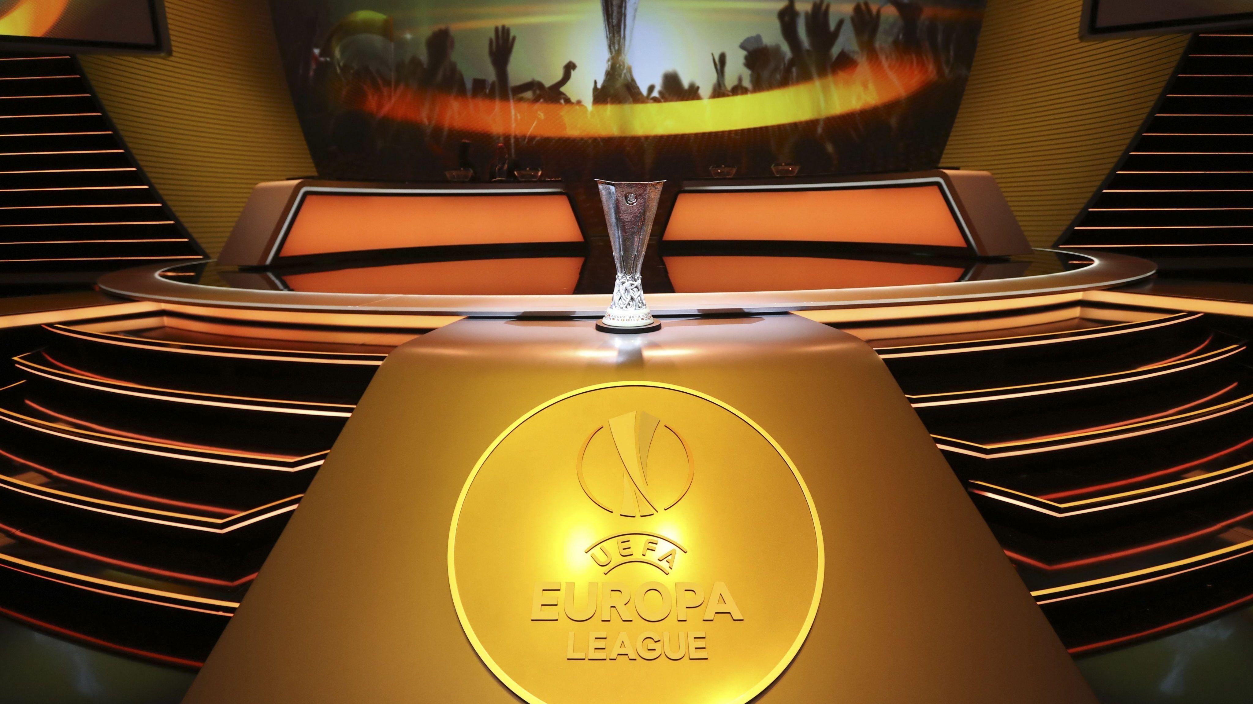 Europaleague Ergebnisse