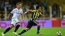 Sturm Graz scheitert an Fenerbahce Istanbul