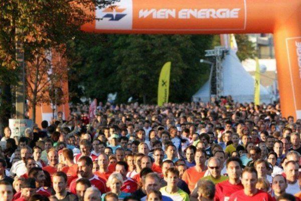 Der Wien Energie Business Run 2017 ist fast ausverkauft.