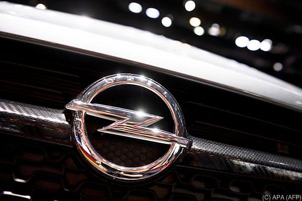 Alternativantriebe sollen bei Opel eine wichtige Rolle spielen