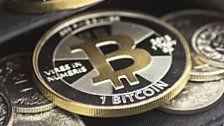Internetwährung Bitcoin erneut auf Talfahrt